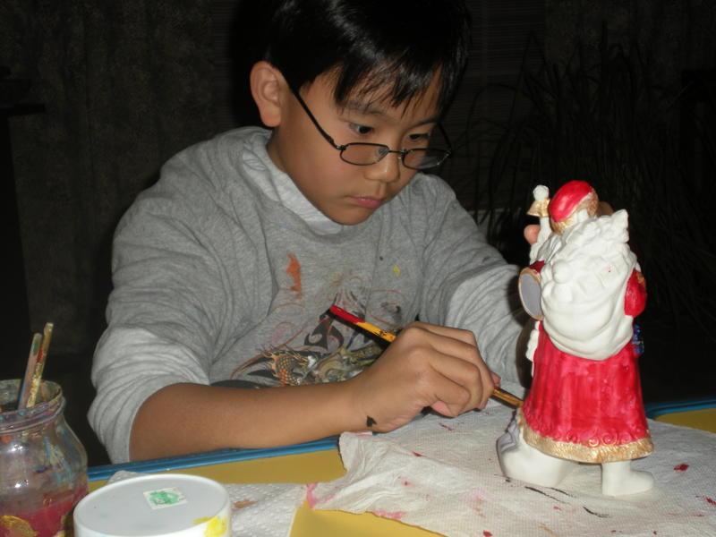 Nathan Kwan Age 9